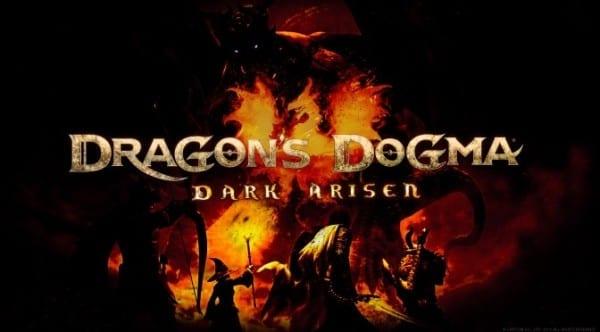 Sony Capcom Flash Sale - Dragon's Dogma