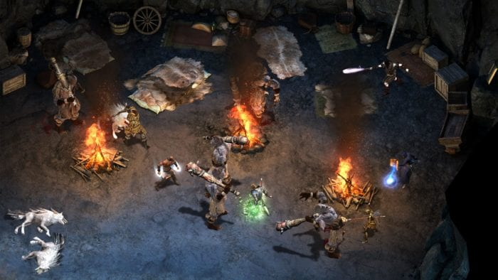 Pillars of Eternity The White March Part 2, trailer, release date