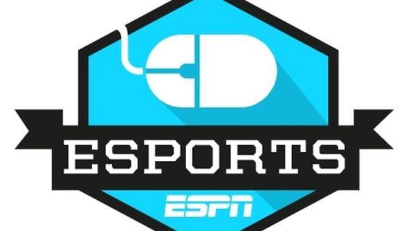 ESPN esports logo