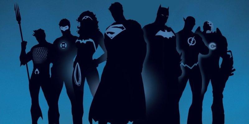 justice league, batman, superman, movie