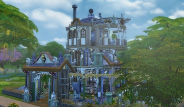 Sims 4 60 Best House Mods You Can T Play Without