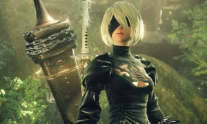 NieR: Automata, PlayStation, Sony, E3 2016, exclusive