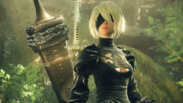 NieR: Automata, PlayStation, Sony, E3 2016, exclusive, endings, all, explained, story