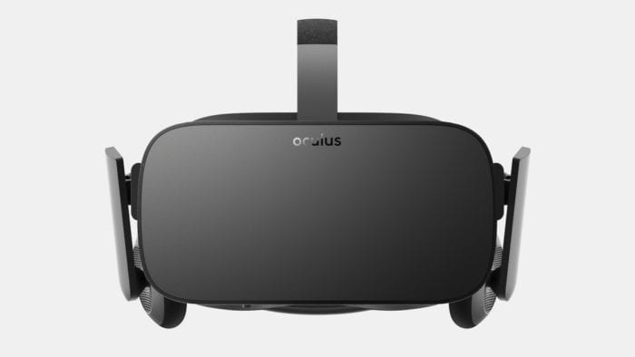 Oculus Rift, free game, launch units
