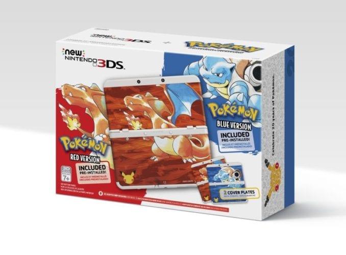 Pokemon 3 DS