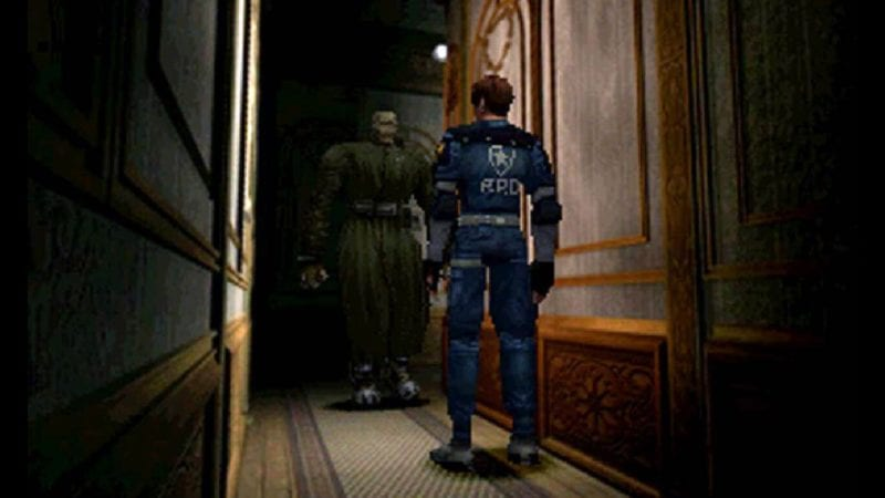All 8 main resident evil games ranked from worst to best page 7 of