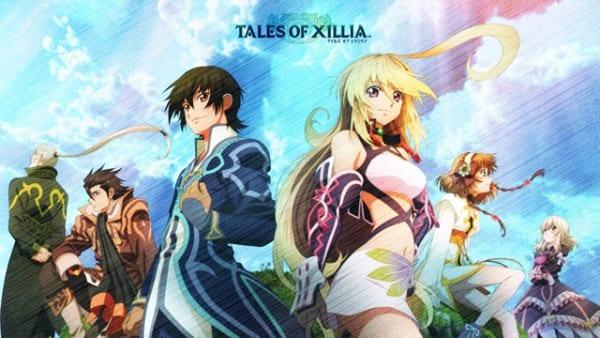 Best Tales of Games, tales of games, tales, tales of xillia, series, ranking