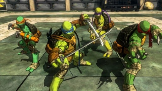 ninja turtles, platinum games, xbox one, confirmed