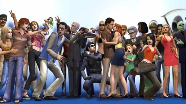 the sims 2 mods