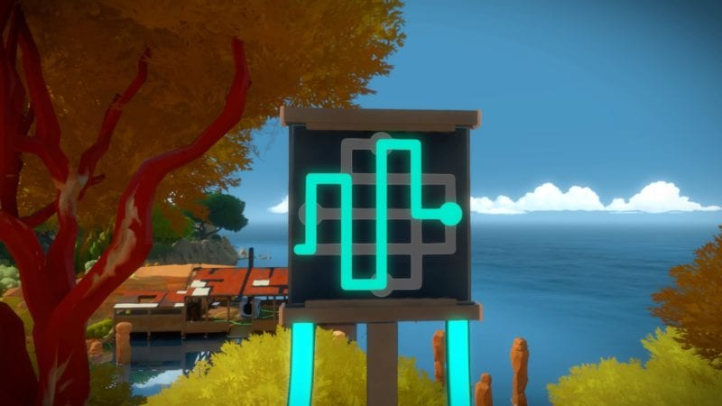 the witness symmetry 26