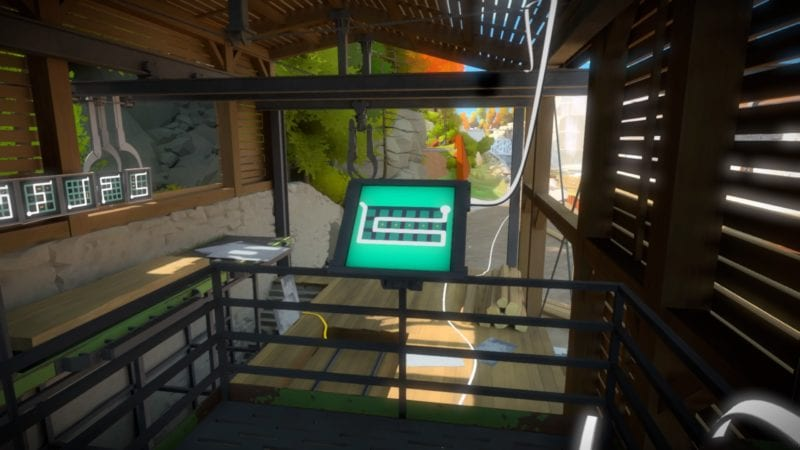 the witness boathouse 9