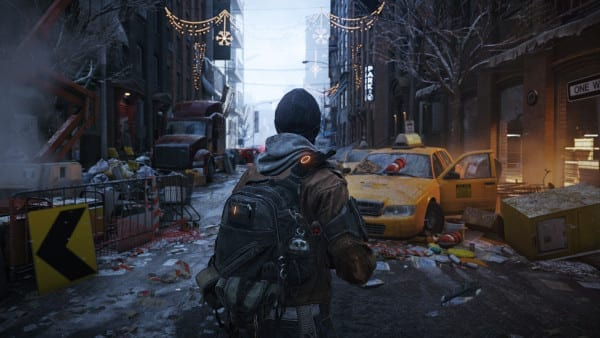 the division, post-launch, content, updates