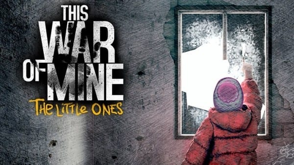 this war of mine, the little ones, xbox one, coffee, confirmed, release 2016, games