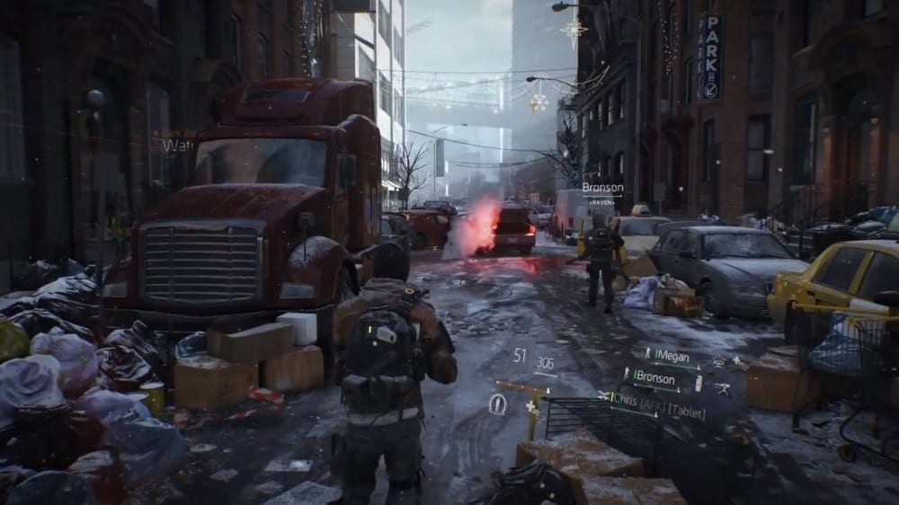 The Division, Dark Zone, review, impression, ubisoft, tom clancy, beta, strategy, hits and misses