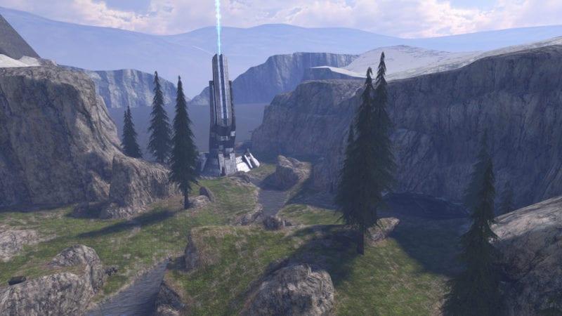 Halo, Valhalla, Recreation, Forge, Custom Games, Maps, Forge Labs, YouTube, Nostalgia