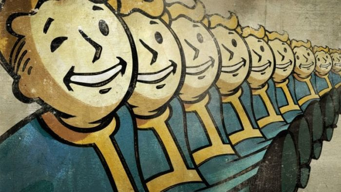 Next Fallout 4 Patch Arrives on Consoles This Week