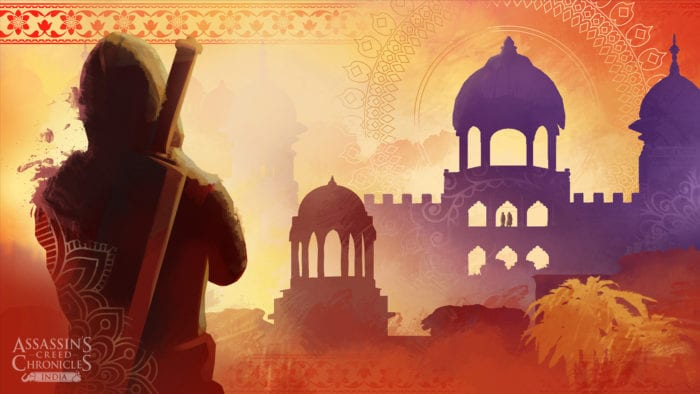 assassin's creed chronicles india 2