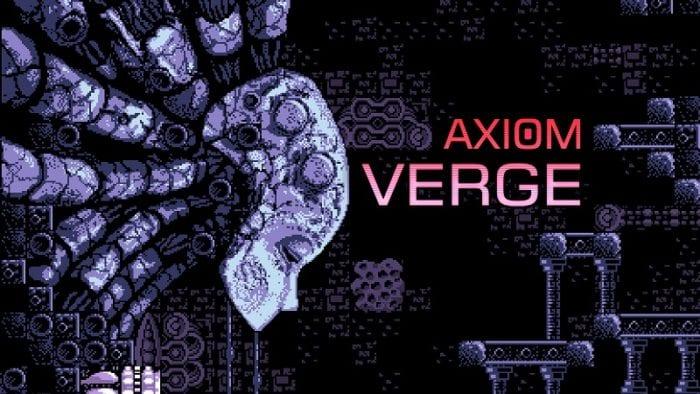 Axiom Verge - 89