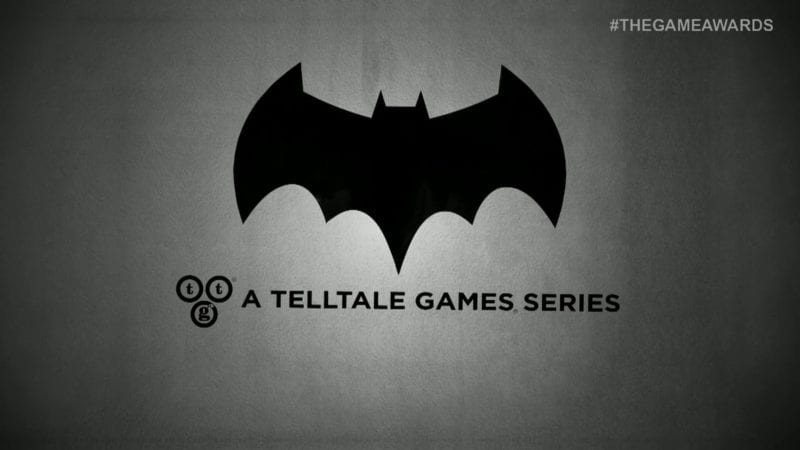The Voices Actors of Batman: The Telltale Series' Cast