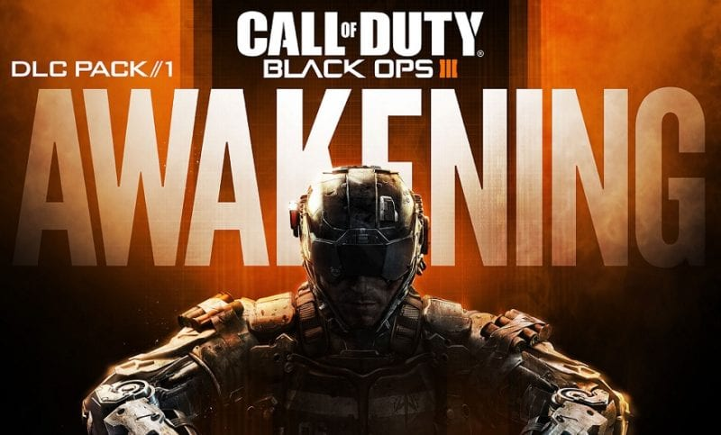 awakening, dlc,black ops 3