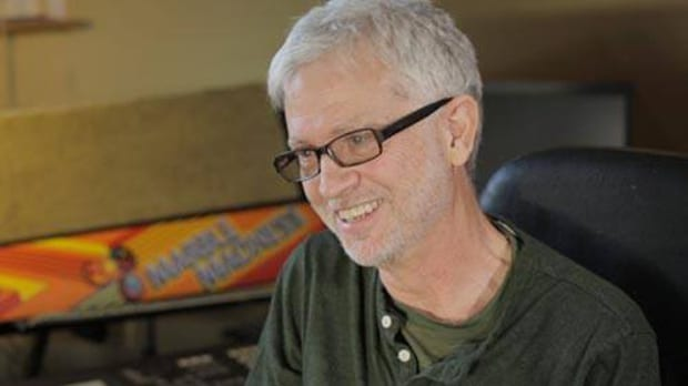 Brad Fuller, Atari, Donkey Kong, Tetris, Obituary, Death, Blasteroids, Audio, Composer