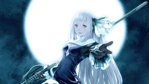 Bravely Second, End Layer