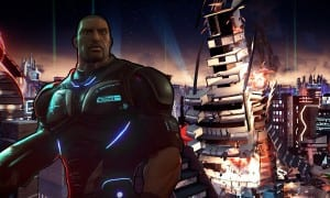 crackdown 3, confirmed games, xbox one, 2017, exclusives