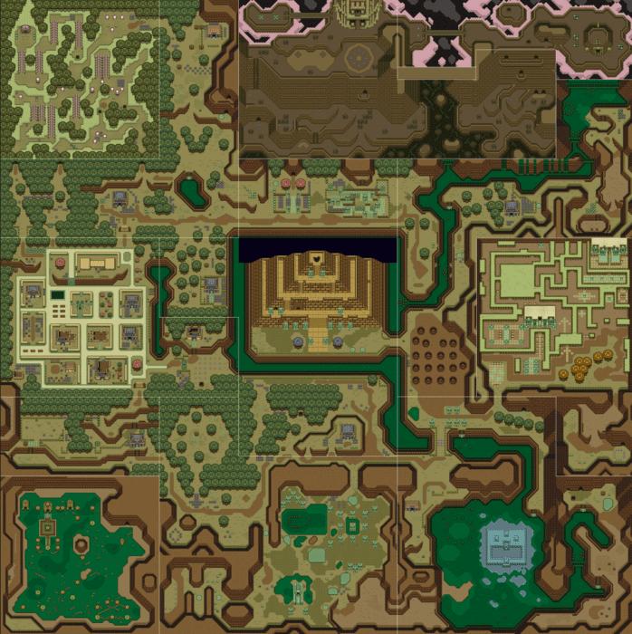 dark world map