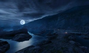 dear esther, indie, walking, sim, walk