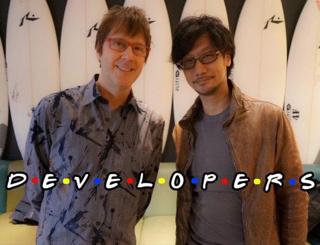 developers