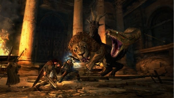 Dragons Dogma Dark Arisen Is Still One Of The Best Action Rpgs Ever