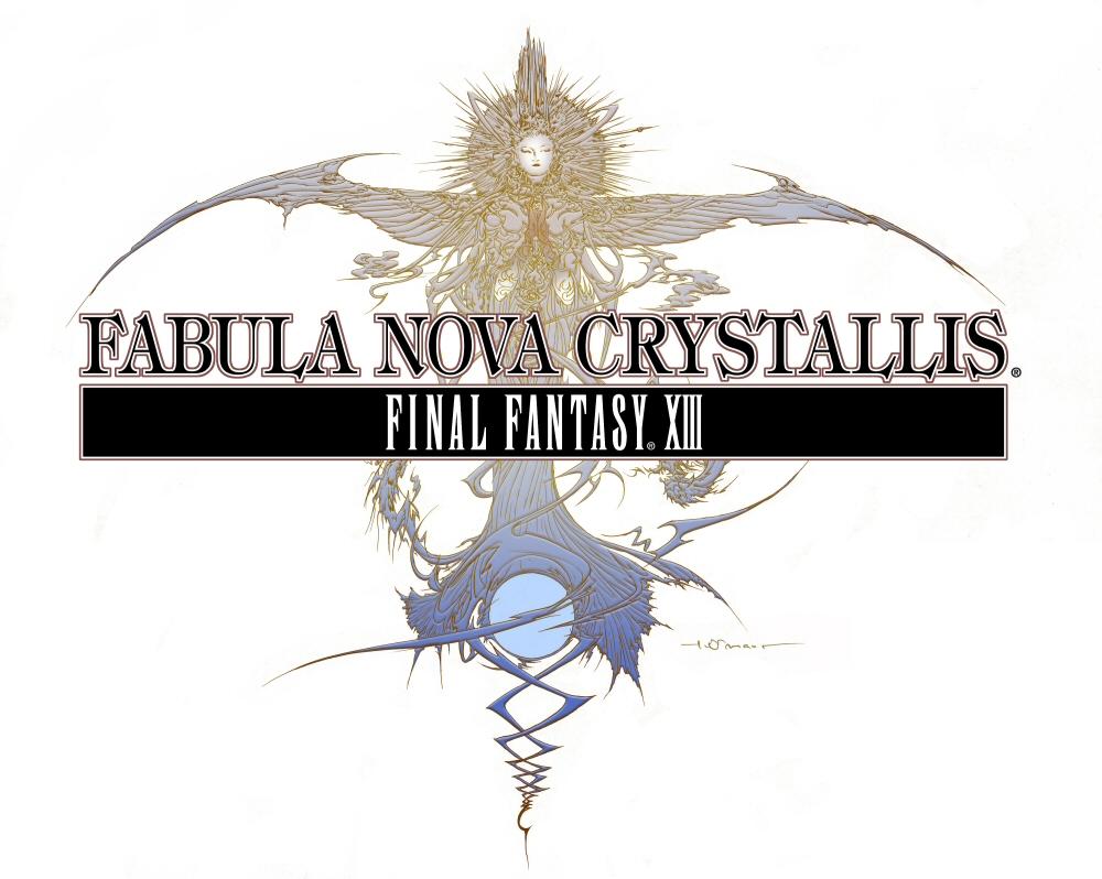 Final Fantasy XV, FFXV, Fabula Nova Crystallis