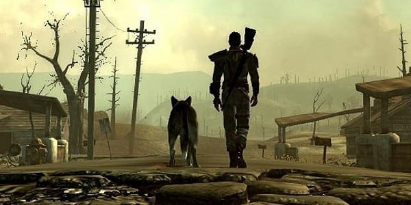 apocalyptic, fallout, telltale games, series, episodes, fallout 4