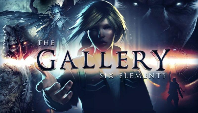 gallery six elements
