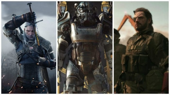 games of 2015
