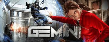 gemini heroes reborn header
