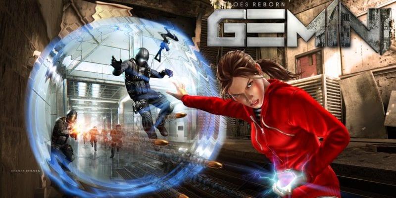 gemini heroes reborn review