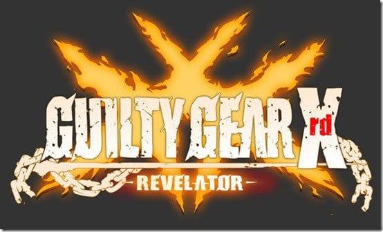 guilty gear xrd revelator