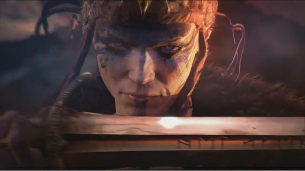 hellblade, , PlayStation, Sony, E3 2016, exclusive