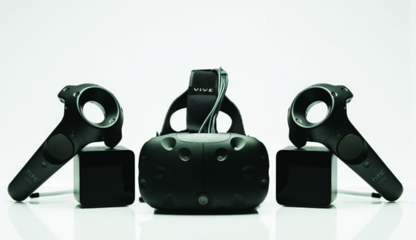 HTC vive, oculus rift, price, preorder, virtual reality