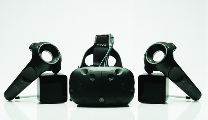 HTC vive, oculus rift, specs, requirements, virtual reality