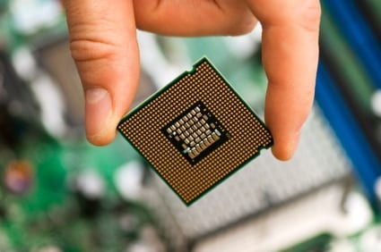 how to, build, pc, install processor