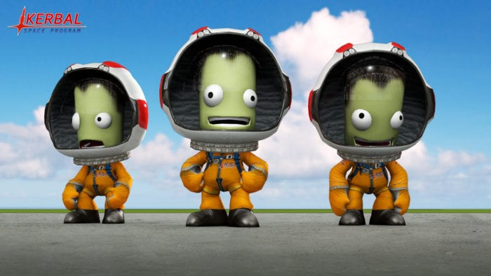 kerbal space program, telltale games, series, episodes