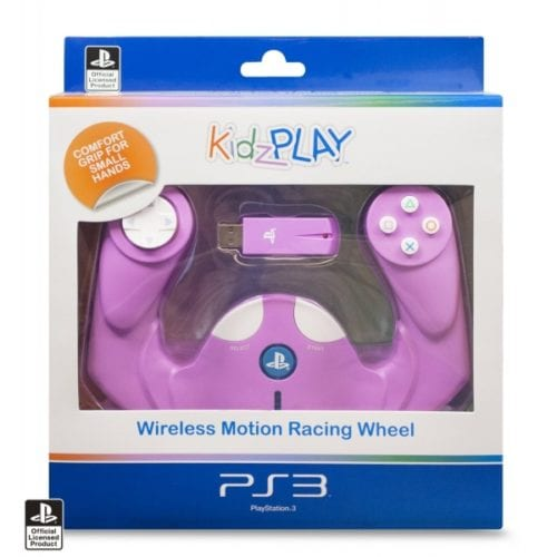 PS3 Racing Controller FOR KIDZ