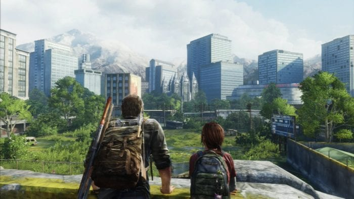 1 - The Last of Us