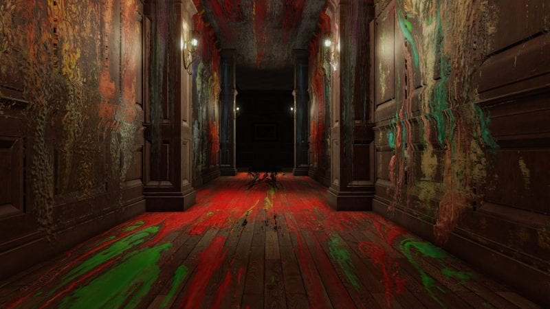 layers of fear, xbox one, confirmed, release, 2016, games