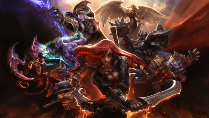 league of legends, limited edition, digital games