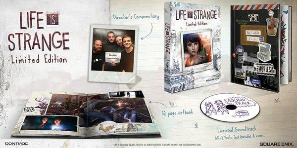 life is strange ltd