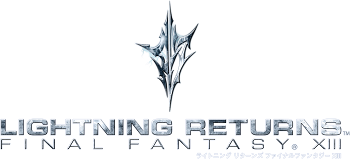 Lightning Returns logo