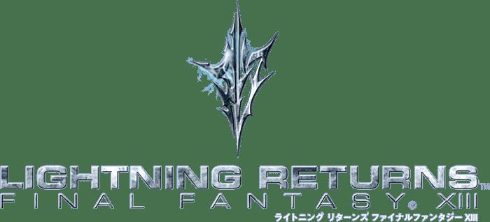 lightning returns final fantasy xiii logo
